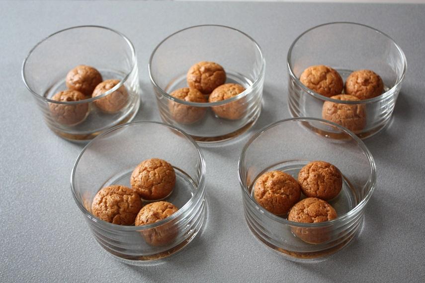 GranConsiglioDellaForchetta - Crema fiorentina ricetta 5