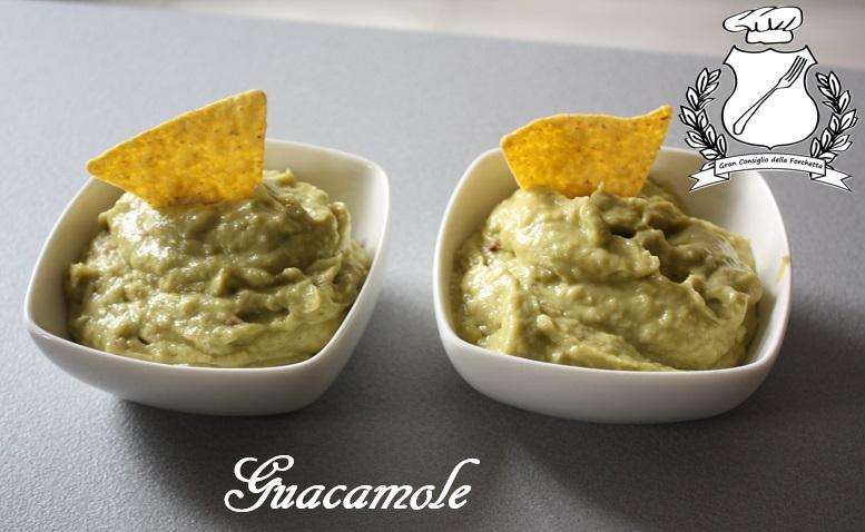 Gran Consiglio Della Forchetta - Guacamole