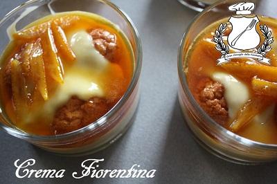 Gran Consiglio della forchetta - Crema Fiorentina