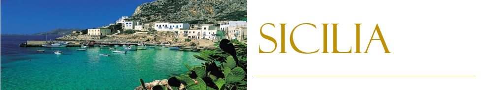 Sicilia - regione
