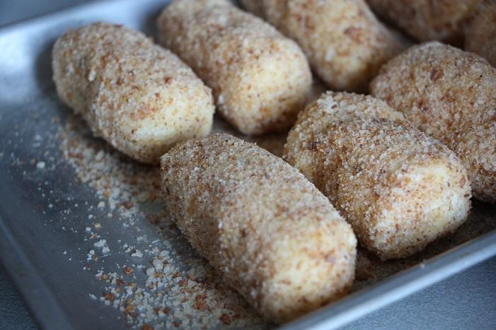Crocché di patate - ricetta 05