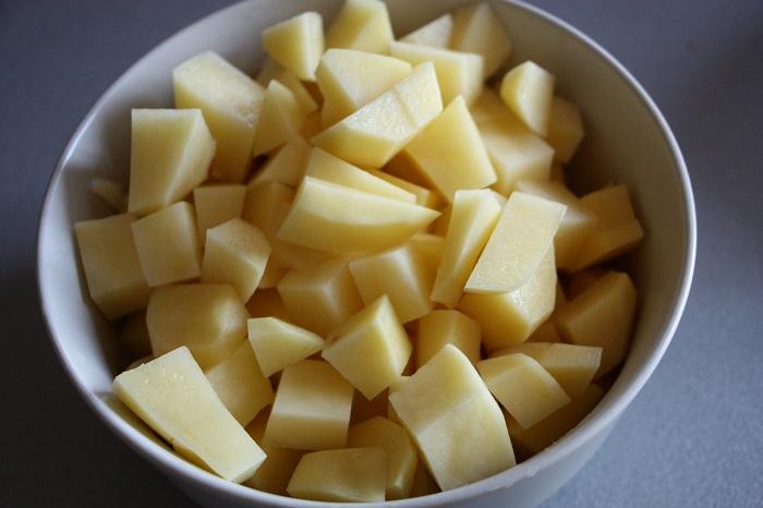 Goulasch patate ricetta ingredienti