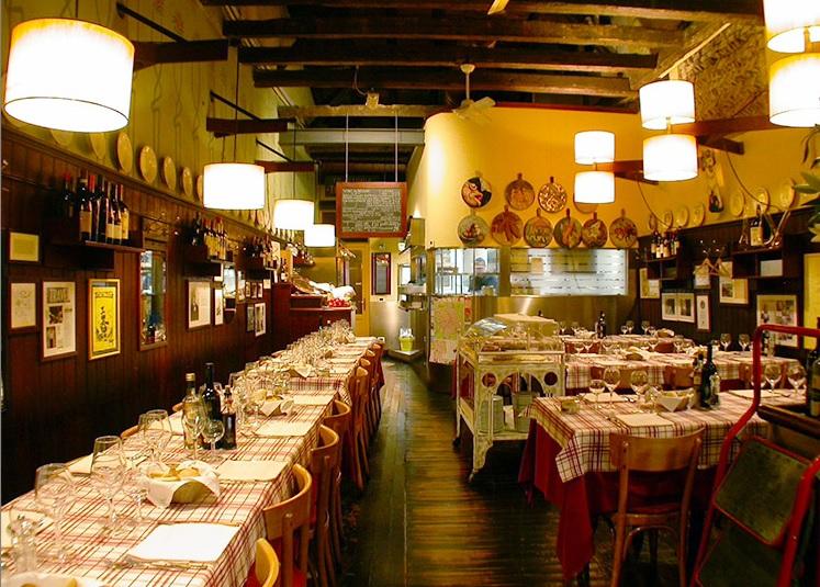 Toni del Spin - Treviso