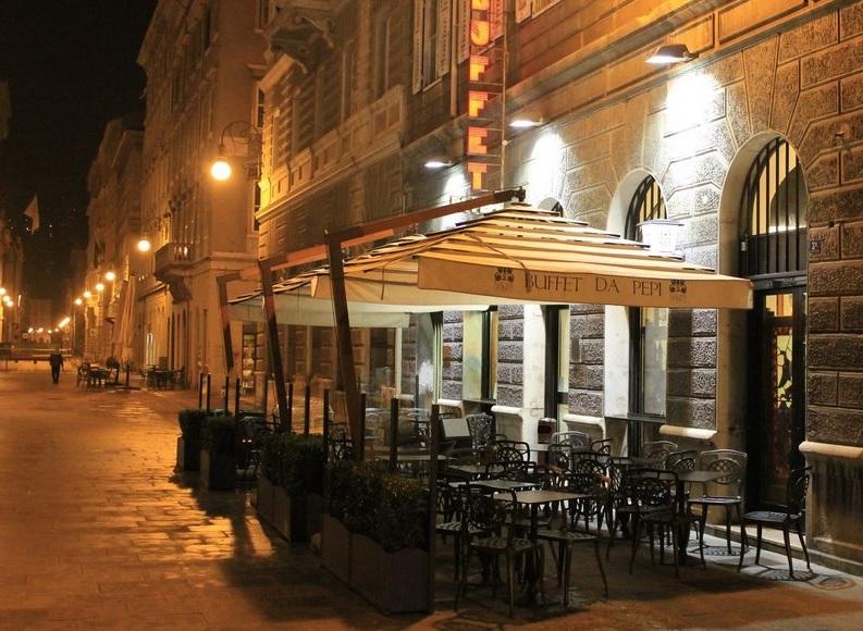 Buffet da Pepi - Trieste