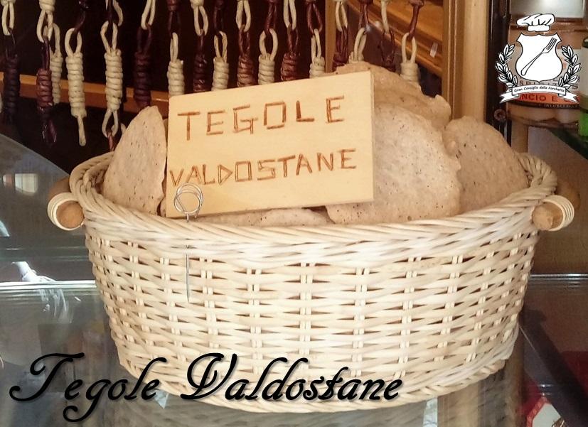 Tegole Valdostane
