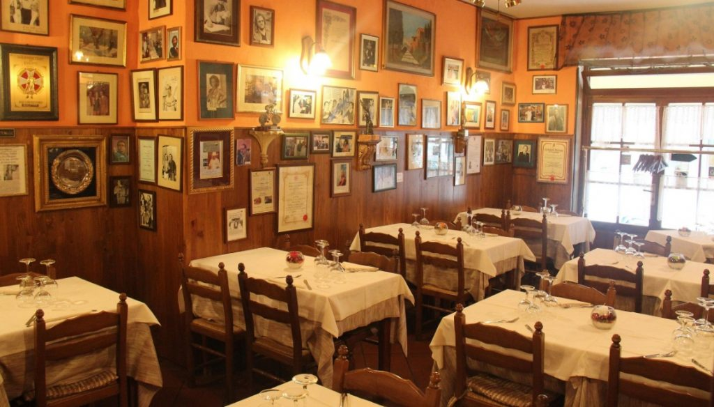 Trattoria da Galileo - Livorno