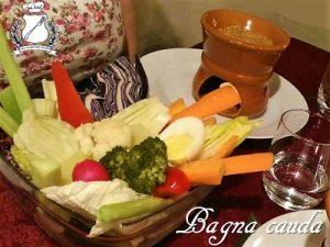 Bagna Cauda - Ricetta