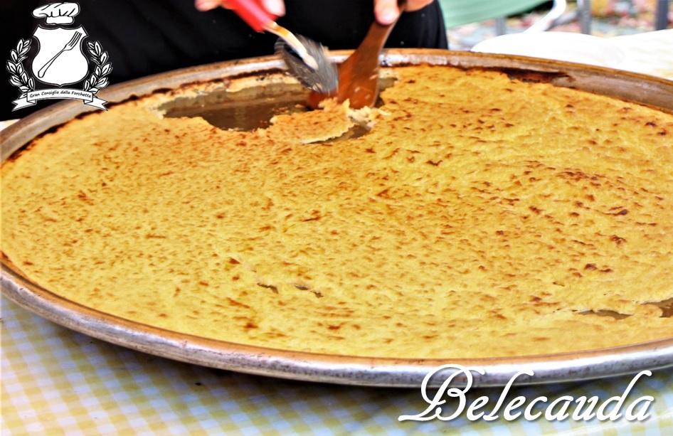 Belecauda