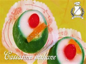 Cassatine siciliane