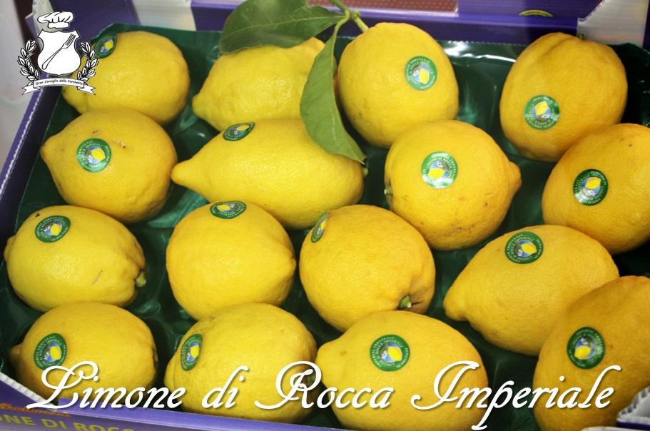 limone di rocca imperiale igp