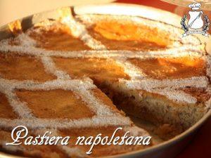 pastiera napoletana
