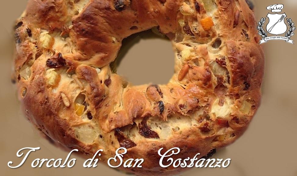 Torcolo di San Costanzo