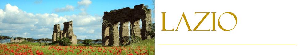 Ricette tipiche del Lazio