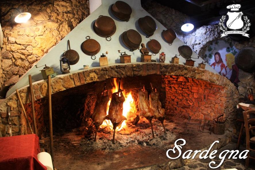 Sardegna e Porceddu