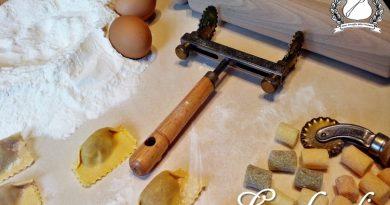 lombardia - tortelli di zucca