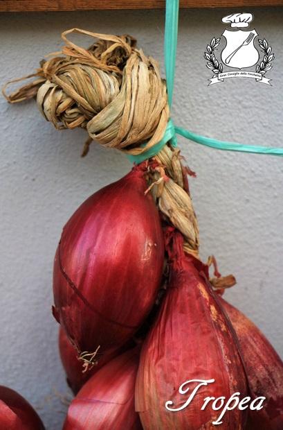 Gran Consiglio della Forchetta - Cipolla di Tropea