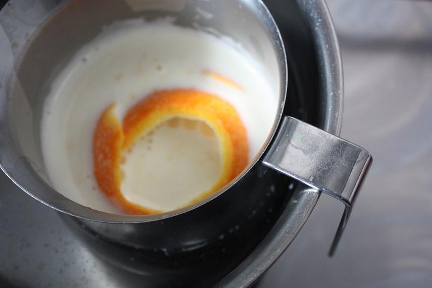 GranConsiglioDellaForchetta - Crema fiorentina ricetta 4