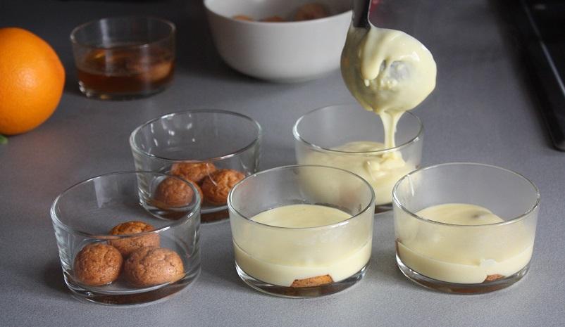 GranConsiglioDellaForchetta - Crema fiorentina ricetta 7