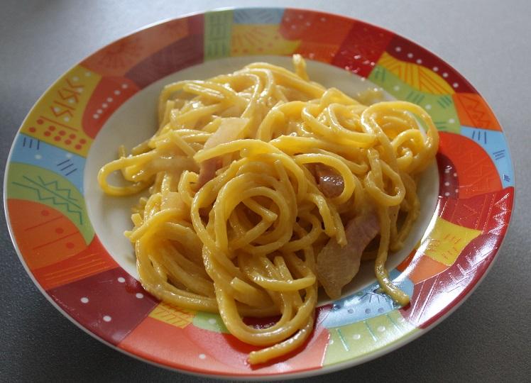 Gran Consiglio della Forchetta - Spaghetti alla carbonara 11