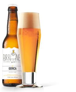 birrone - gerica