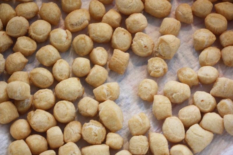 ricetta degli Struffoli by Piper
