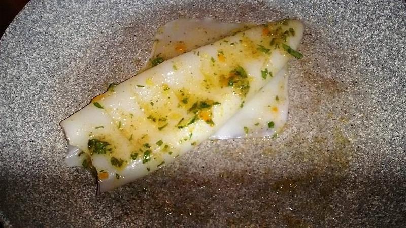 Ricetta - calamaro agli agrumi 03 by Piper