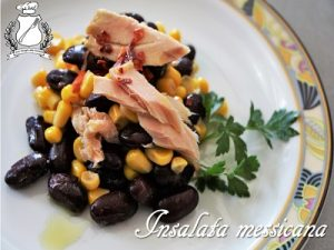 Insalata messicana