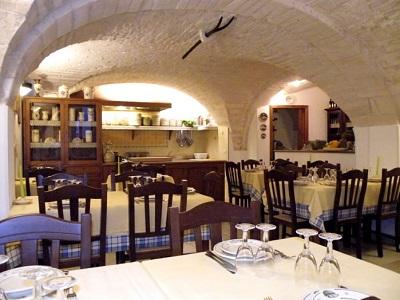 La Cantina di Alberobello