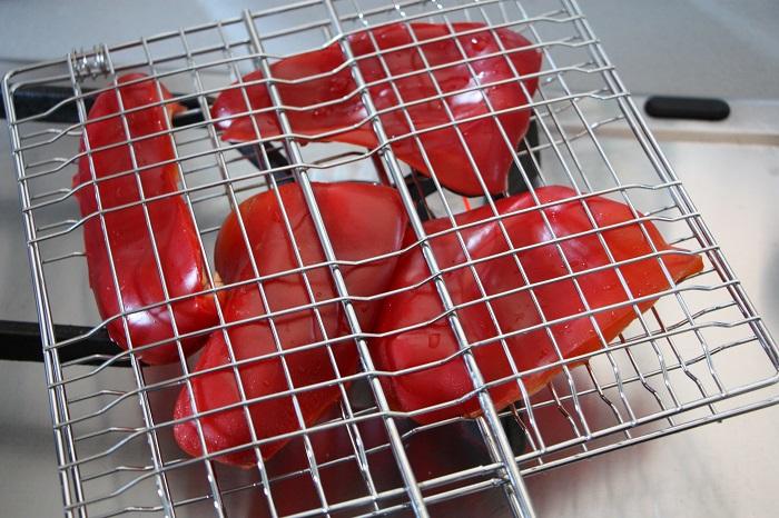 goulasch ricetta paprika peperoni