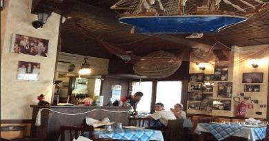 Trattoria del Pesce Fresco - Reggio Calabria