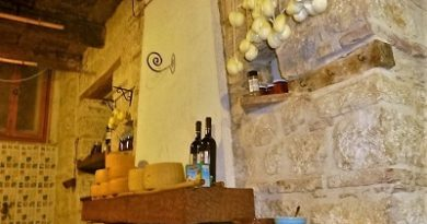 Trattoria La Grotta Da Concetta - Campobasso