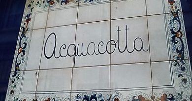 Acquacotta Firenze