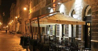 Buffet da Pepi Trieste