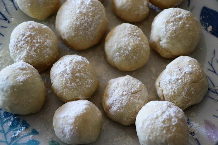 Gnochi de Susini (Gnocchi di Prugne)