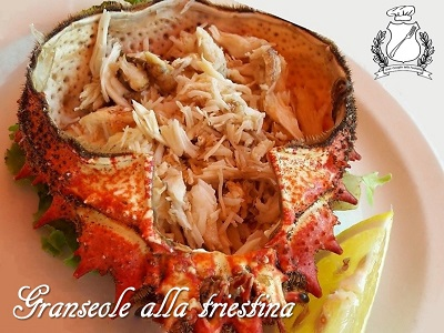 Granseole alla Triestina