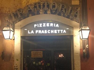 La Fraschetta Roma