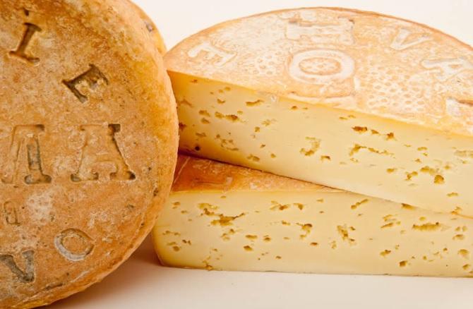 maccagno formaggio
