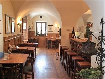 Osteria Hladik - Tarvisio Udine