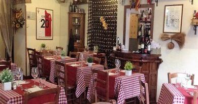 Ristorante il Grottino - Arezzo