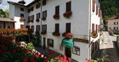 Ristorante Salon Arta Terme Udine