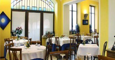 RIstorante Baracca di Biella