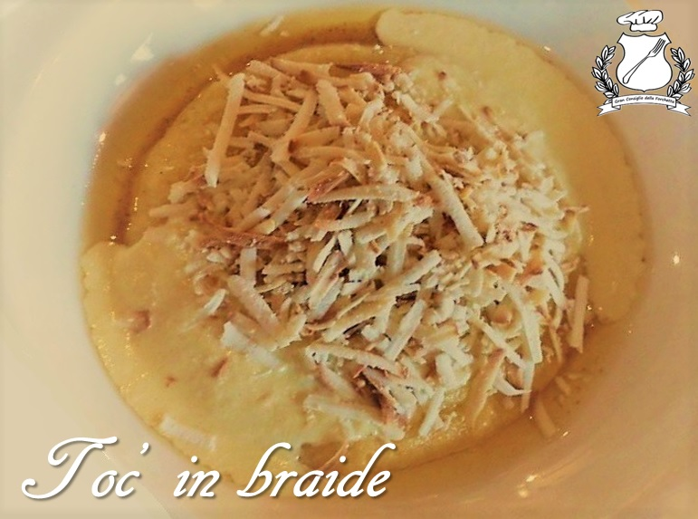 Toc' in braide