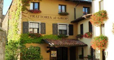 Trattoria Al Grop Tavagnacco Udine