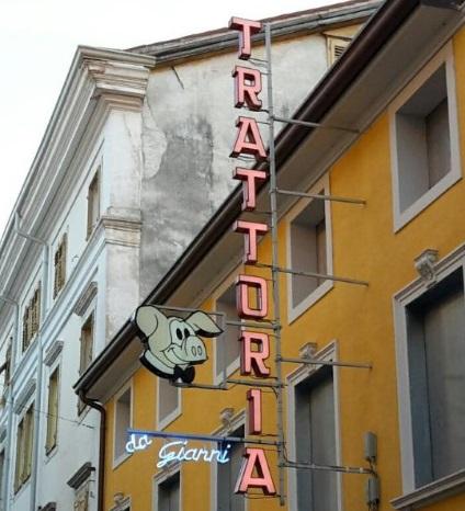 Trattoria da Gianni - Gorizia