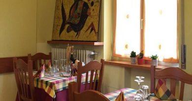 Trattoria dei Casoncelli Torre Boldone Bergamo