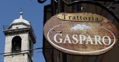 Trattiìoria Gasparo Brescia