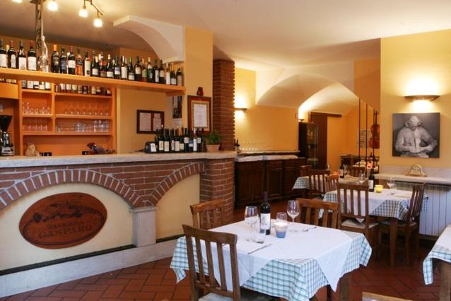 Trattoria Gasparo - Brescia