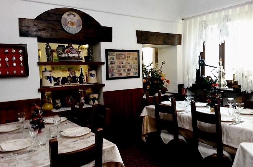 Ristorante Il Paiolo - Vercelli