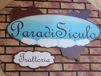 Trattoria Paradisiculo - Messina m