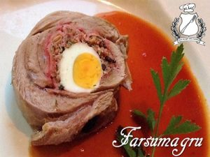 Farsumagru - falso magro